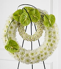 The Wreath of Remembrance?