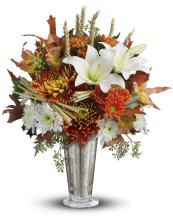 Harvest Splendor Bouquet