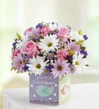 Playtime for Baby Girl Bouquet