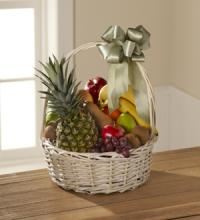 Sincerest Sympathy Gourmet Basket