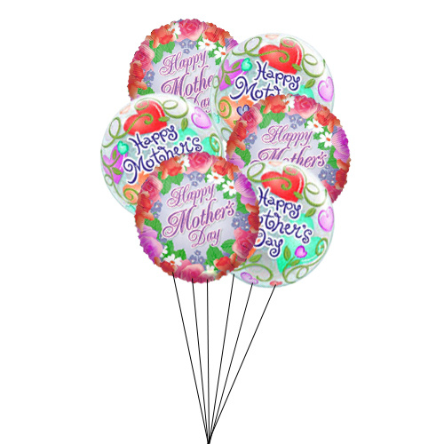 Mother\'s Day Balloon Bouquet