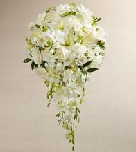 The White Wonders? Bouquet