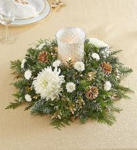Magical Holiday Centerpiece