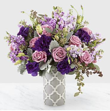 Mademoiselle Bouquet