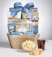 Regal Gourmet Basket