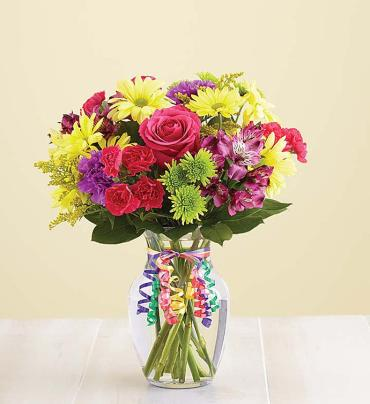 It\'s Your Day Bouquet?