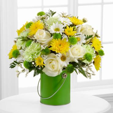 The Color Your Day With Joy™ Bouquet