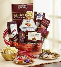Classic Collection Gourmet Basket