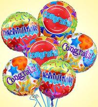 Air-Rangement? - Congratulations Mylar Balloons