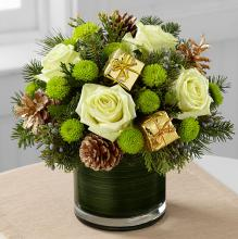 The Season\'s Sparkle Bouquet