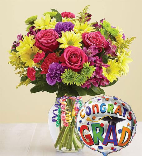 It\'s Your Day Bouquet for Graduation